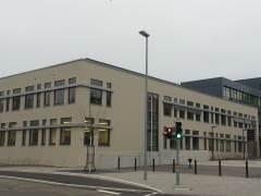 Bruchsal Käthe Kollwitz Schule